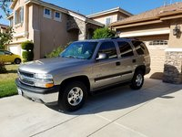 Picture of 2001 Chevrolet Tahoe LS, gallery_worthy
