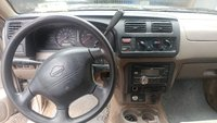 Picture of 2000 Nissan Frontier 2 Dr XE Extended Cab SB, gallery_worthy