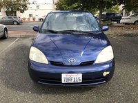 Picture of 2002 Toyota Prius FWD, gallery_worthy