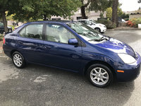 Picture of 2002 Toyota Prius Base, gallery_worthy