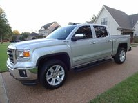 Picture of 2015 GMC Sierra 1500 SLT Crew Cab 4WD, gallery_worthy