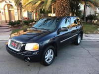 Picture of 2007 GMC Envoy SLT-1 4 Dr SUV, exterior, gallery_worthy
