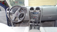 Picture of 2007 GMC Envoy SLT-1 4 Dr SUV, interior, gallery_worthy