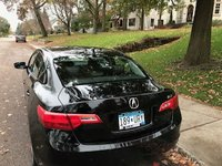 Picture of 2013 Acura ILX 2.0L FWD with Technology Package, exterior, gallery_worthy