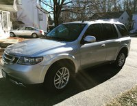 Picture of 2009 Saab 9-7X 4.2i, interior, gallery_worthy
