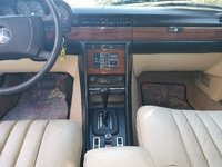 Picture of 1978 Mercedes-Benz 280, interior, gallery_worthy
