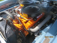 Picture of 1964 Plymouth Belvedere, engine, gallery_worthy