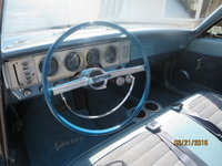 Picture of 1964 Plymouth Belvedere, interior, gallery_worthy