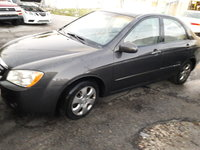 Picture of 2004 Kia Spectra LX, gallery_worthy