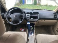 Picture of 2004 Honda Civic Hybrid FWD, gallery_worthy