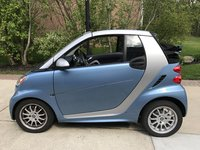 Picture of 2013 smart fortwo passion cabrio, exterior, gallery_worthy