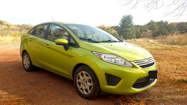 Picture of 2011 Ford Fiesta S, gallery_worthy