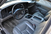 Picture of 2005 GMC Yukon XL 2500 SLT, interior, gallery_worthy
