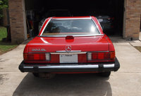 Picture of 1987 Mercedes-Benz SL-Class 560SL, gallery_worthy