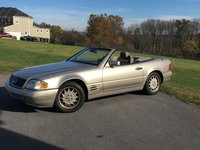Picture of 1998 Mercedes-Benz SL-Class SL 600 SL1 Sport, gallery_worthy
