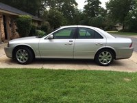 Picture of 2005 Lincoln LS V8 Ultimate, gallery_worthy