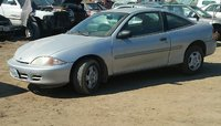 Picture of 2001 Chevrolet Cavalier LS, gallery_worthy