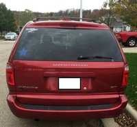 Picture of 2007 Dodge Grand Caravan SXT Special Edition, gallery_worthy