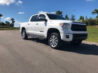 Picture of 2017 Toyota Tundra Limited CrewMax 5.7L FFV 4WD, exterior, gallery_worthy