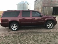 Picture of 2008 Chevrolet Suburban LT2 1500 4WD, gallery_worthy