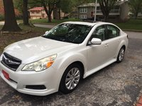 Picture of 2010 Subaru Legacy 2.5i Limited, gallery_worthy
