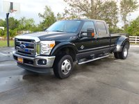 Picture of 2011 Ford F-350 Super Duty Lariat Crew Cab LB DRW 4WD, gallery_worthy