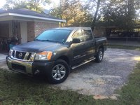 Picture of 2011 Nissan Titan SV Crew Cab, gallery_worthy