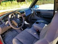 Picture of 2002 Ford Ranger 4dr XLT Appearance Super Cab SB, interior, gallery_worthy
