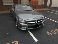 Picture of 2014 Mercedes-Benz CLS-Class CLS 550, gallery_worthy