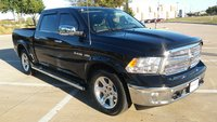 Picture of 2017 Ram 1500 Lone Star Crew Cab, exterior, gallery_worthy