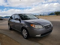 Picture of 2008 Hyundai Elantra GLS Sedan FWD, gallery_worthy