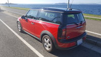 Picture of 2010 MINI Cooper Clubman Base, gallery_worthy