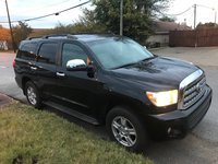 Picture of 2008 Toyota Sequoia Limited, gallery_worthy