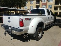 Picture of 2016 Ford F-350 Super Duty XLT Crew Cab LB DRW 4WD, gallery_worthy