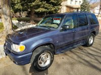 Picture of 2001 Mercury Mountaineer 4 Dr STD AWD SUV, exterior, gallery_worthy