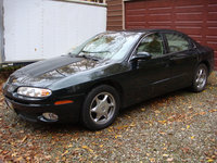 Picture of 2001 Oldsmobile Aurora 4 Dr 4.0 Sedan, gallery_worthy