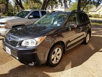 Picture of 2014 Subaru Forester 2.5i Touring, gallery_worthy