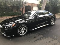 Picture of 2015 Mercedes-Benz S-Class Coupe S 550 4MATIC, gallery_worthy