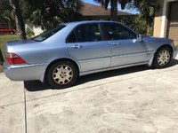 Picture of 2003 Acura RL 3.5 FWD with Navigation, gallery_worthy