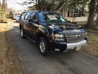 Picture of 2010 Chevrolet Tahoe LTZ 4WD, gallery_worthy