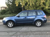 Picture of 2012 Subaru Forester 2.5X, gallery_worthy