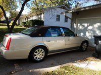 Picture of 2011 Cadillac DTS V8, gallery_worthy