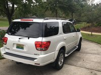 Picture of 2006 Toyota Sequoia Limited, gallery_worthy