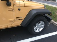 Picture of 2013 Jeep Wrangler Sport, gallery_worthy