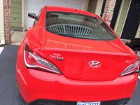 Picture of 2013 Hyundai Genesis Coupe 2.0T, gallery_worthy