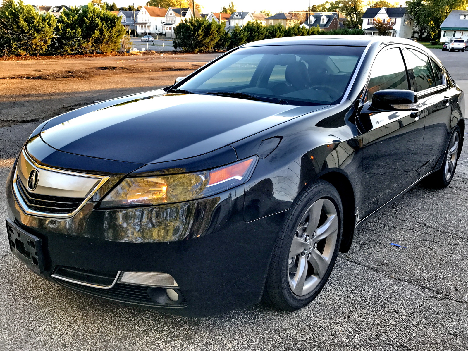 acura pictures tl specs manual information