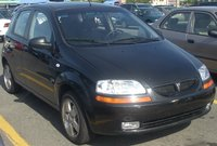 Picture of 2005 Chevrolet Aveo LS Sedan FWD, gallery_worthy