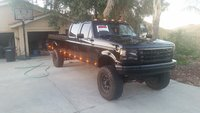 Picture of 1995 Ford F-350 4 Dr XLT 4WD Crew Cab LB, gallery_worthy