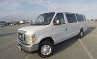 Picture of 2008 Ford E-Series Wagon E-350 XLT Super-Duty Ext, exterior, gallery_worthy