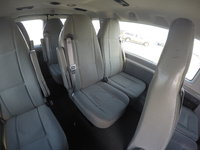 Picture of 2008 Ford E-Series Wagon E-350 XLT Super-Duty Ext, interior, gallery_worthy